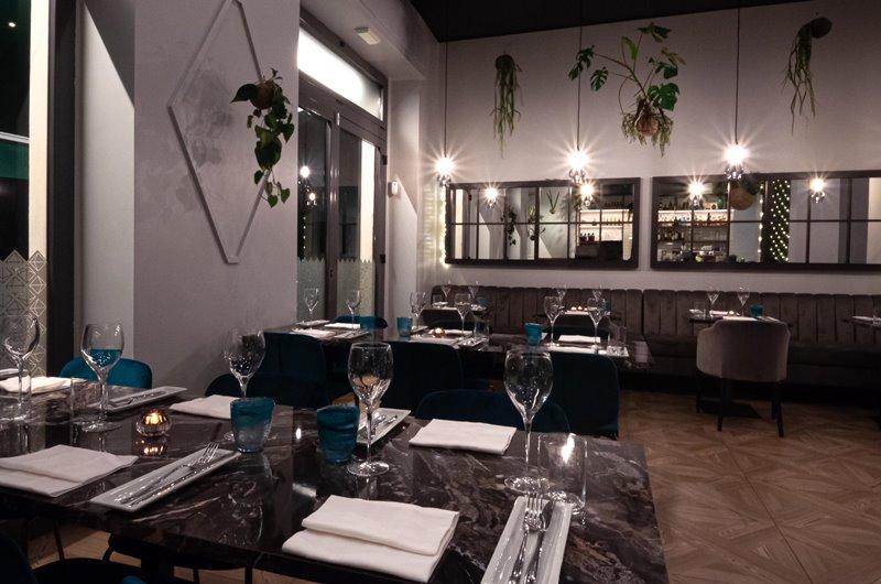 Salt Food Atelier Milano