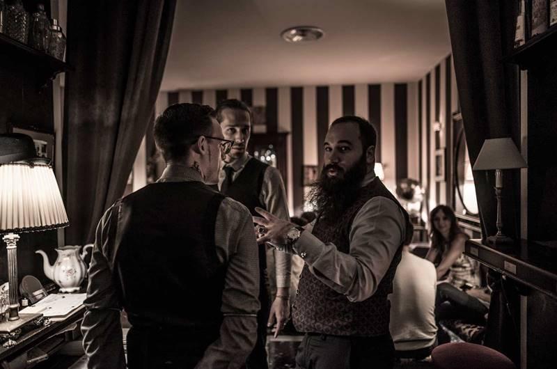 Cocktail Bar Milano - 1930 Milano