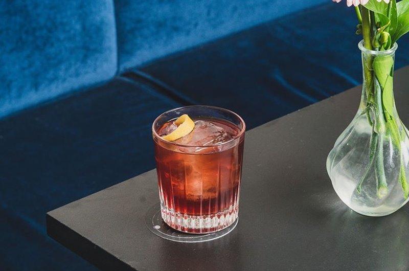 Cocktail Bar Milano - Barba Milano