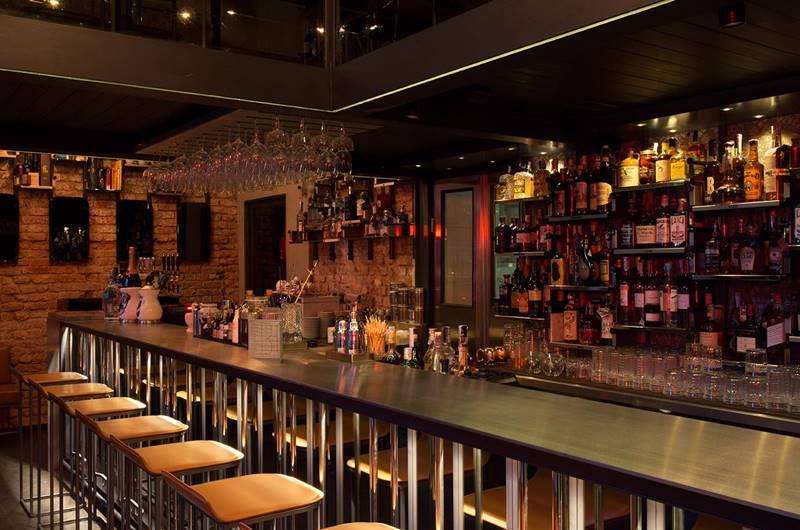 Cocktail Bar Milano - Bob Milano