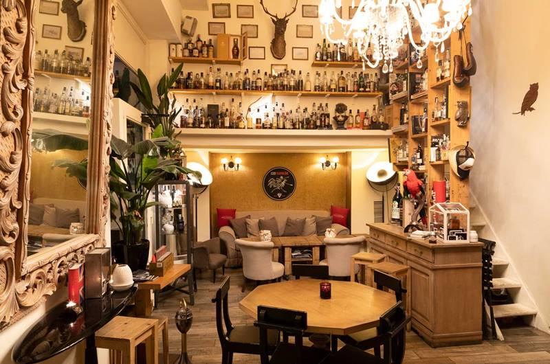 Cocktail Bar Milano - Casa Mia Cocktail Bar e Bistrot