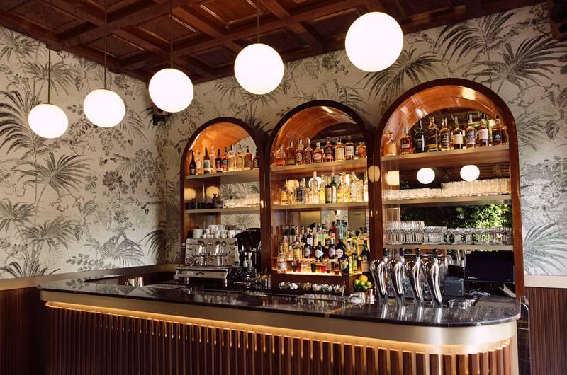 Cocktail Bar Milano - Dhole Milano