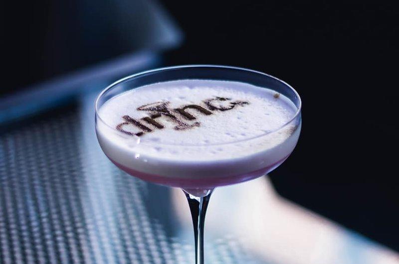 Cocktail Bar Milano - Drinc Milano