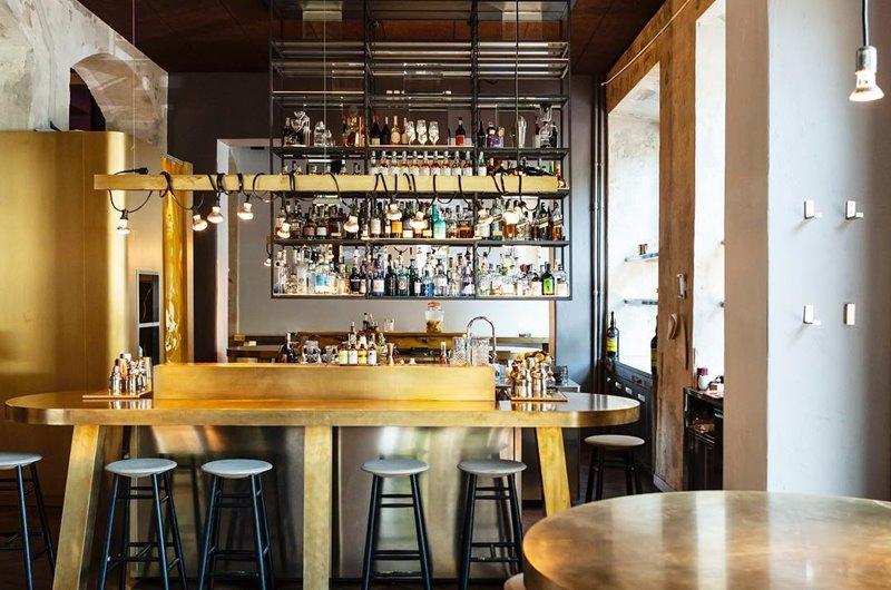 Cocktail Bar Milano - Dry Milano