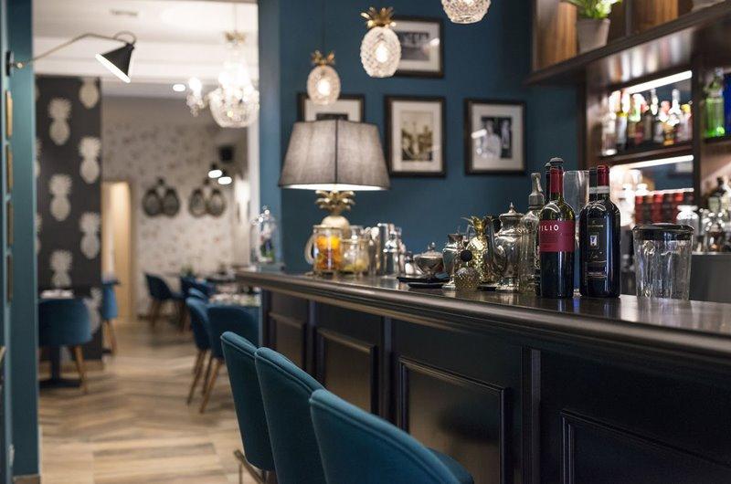 Cocktail Bar Milano - La Società Milano