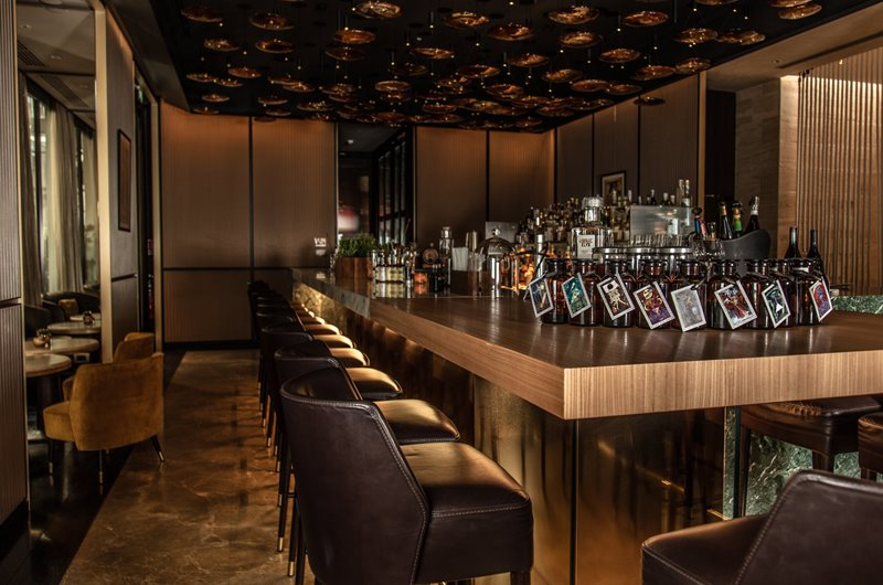 Cocktail Bar Milano - Mio Lab Milano