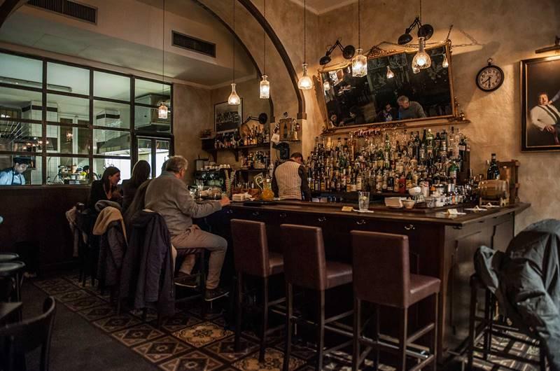 Cocktail Bar Milano - Pinch Milano