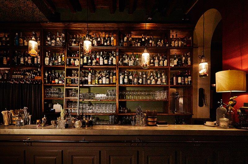 Cocktail Bar Milano - Ugo Cocktail Bar Milano