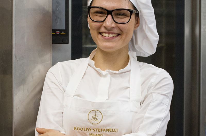Pasticceria Adolfo Stefanelli Milano