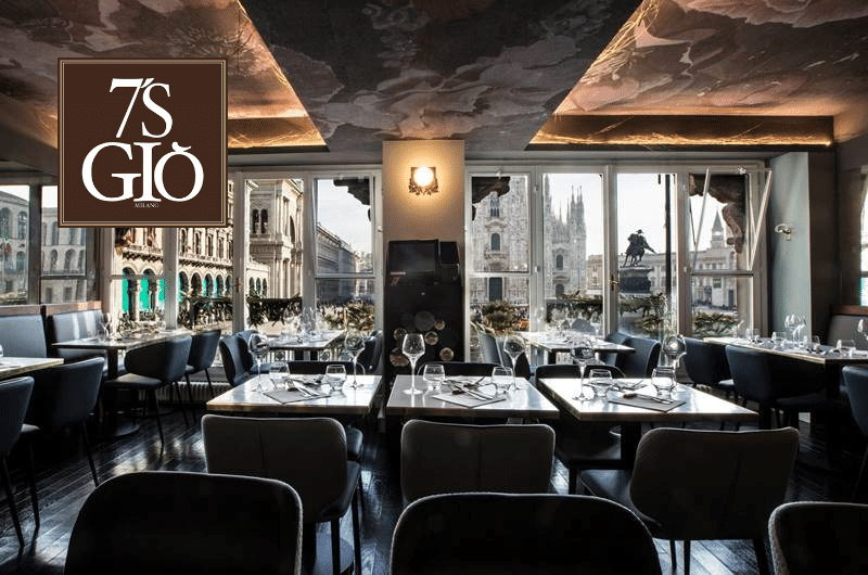 7s Gio Bistrot Duomo