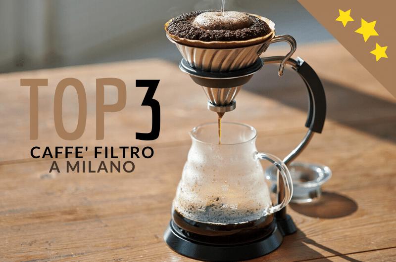 Caffè Filtro Milano