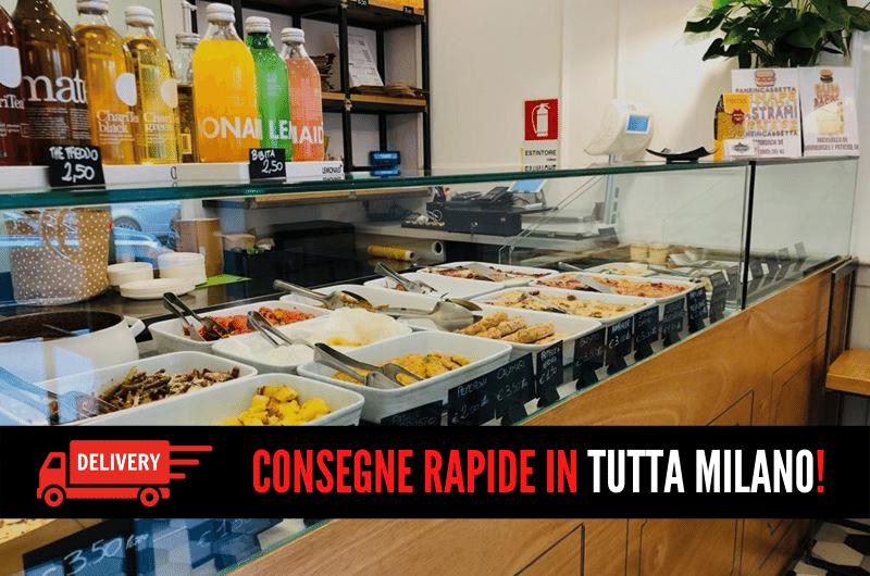 Cucineria Pascone Milano