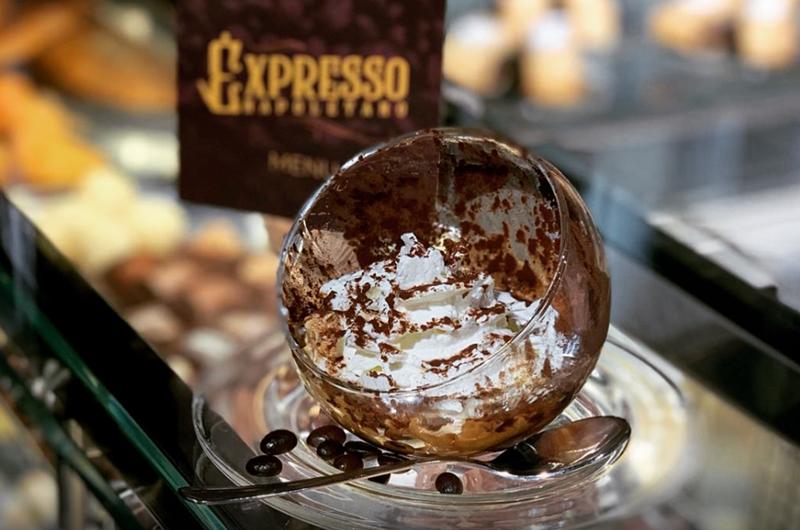 Expresso Napoletano Milano