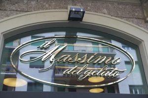Il Massimo del Gelato Milano