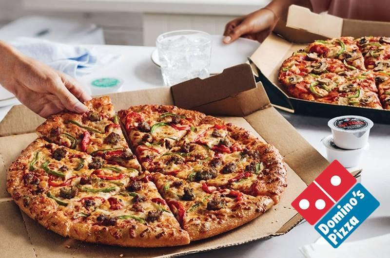 Pizzerie Delivery Milano - Domino's Pizza