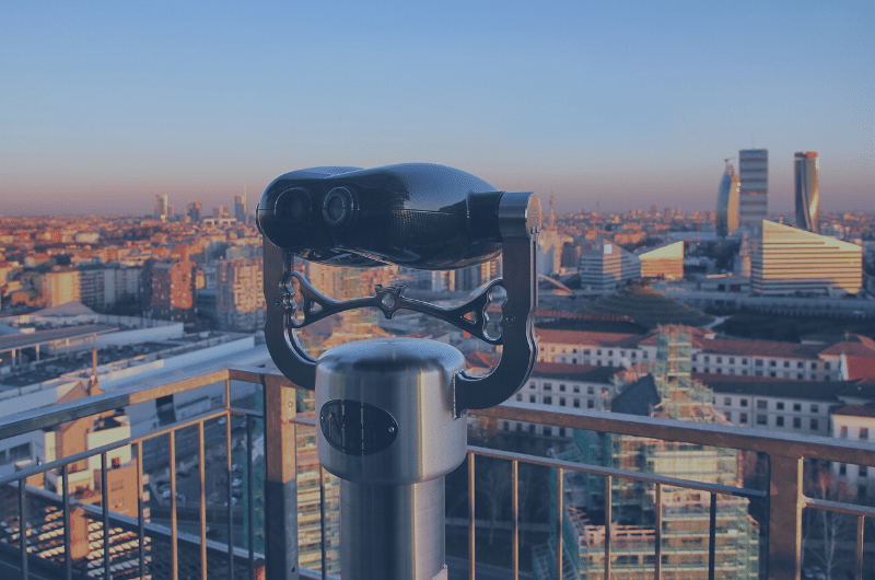 Ristorante Mi View Milano