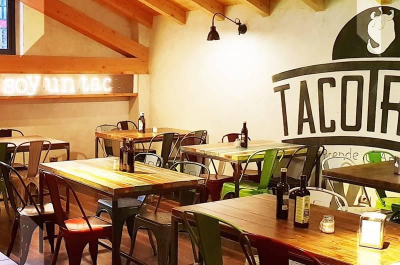Tacos Milano navigli centrale