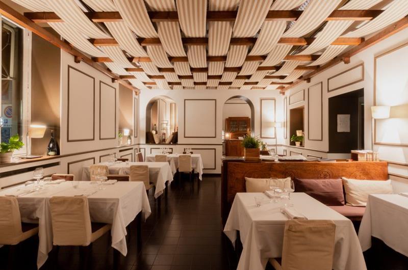 La Scaletta Milano menu e prezzi