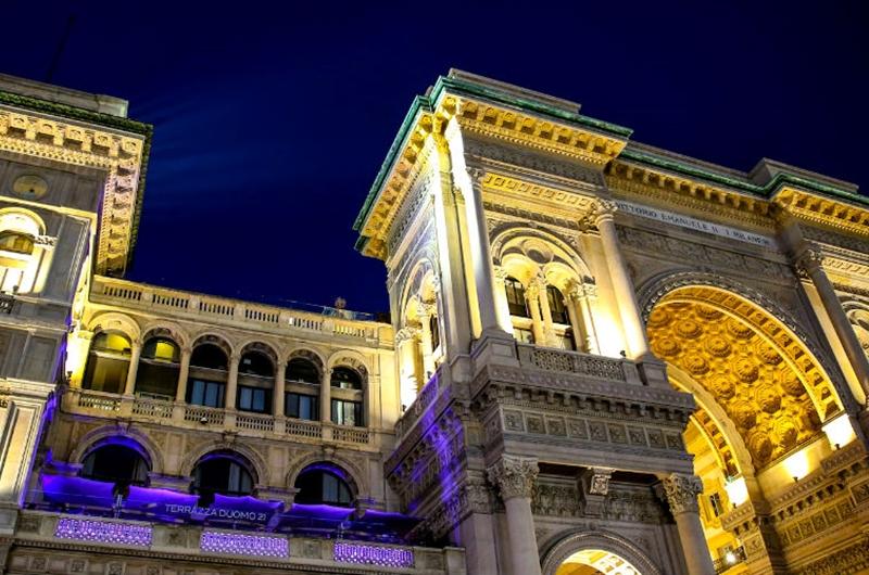 Aperitivo Duomo - Duomo 21