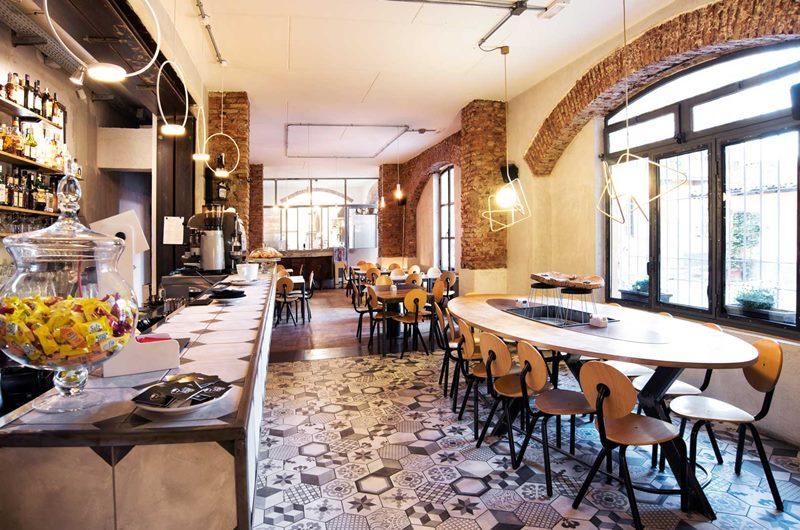 Aperitivo Isola Milano - Caffe Gorille Milano