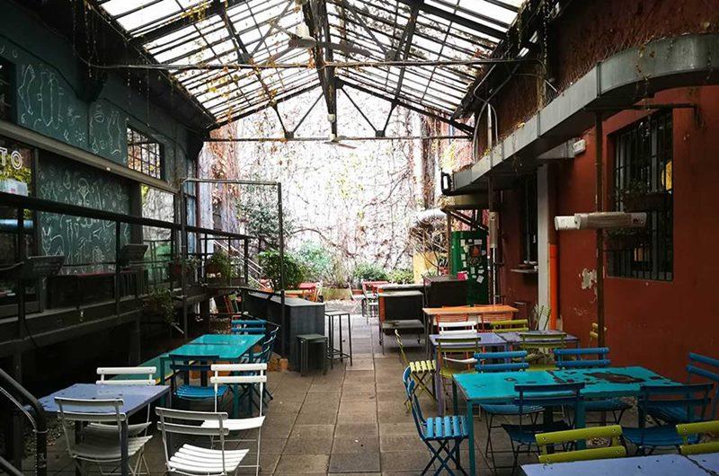 Aperitivo Isola Milano - Frida Milano