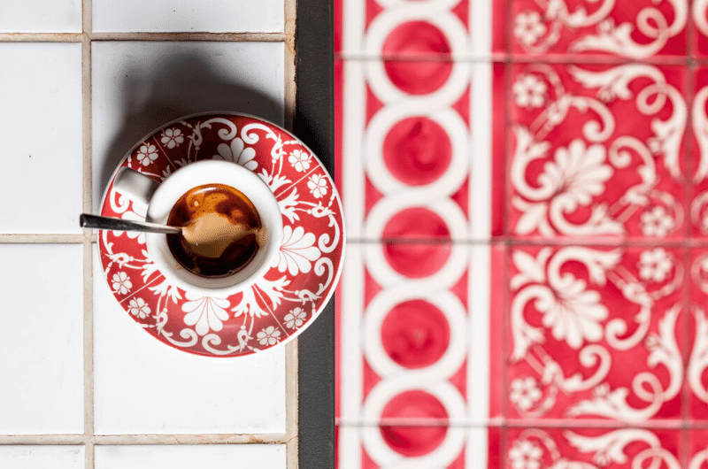 Caffe Napoli Milano