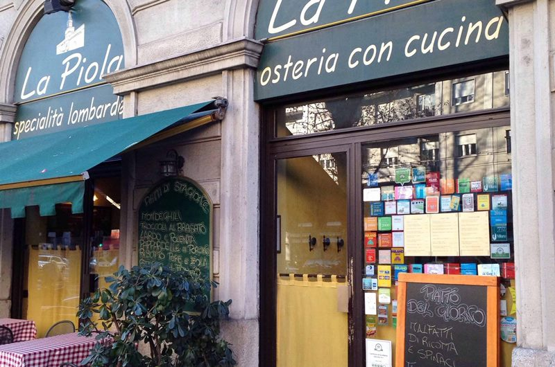 Ossobuco Milano - I Migliori Ristoranti dove mangiarlo a Milano