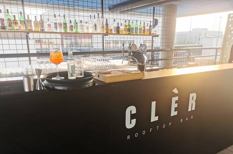 Cler Rooftop Bar Milano - Via Bressanone, 8 Milano