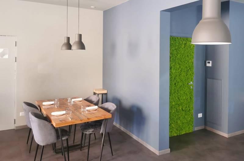 Grow Restaurant Menu - Albiate Monza
