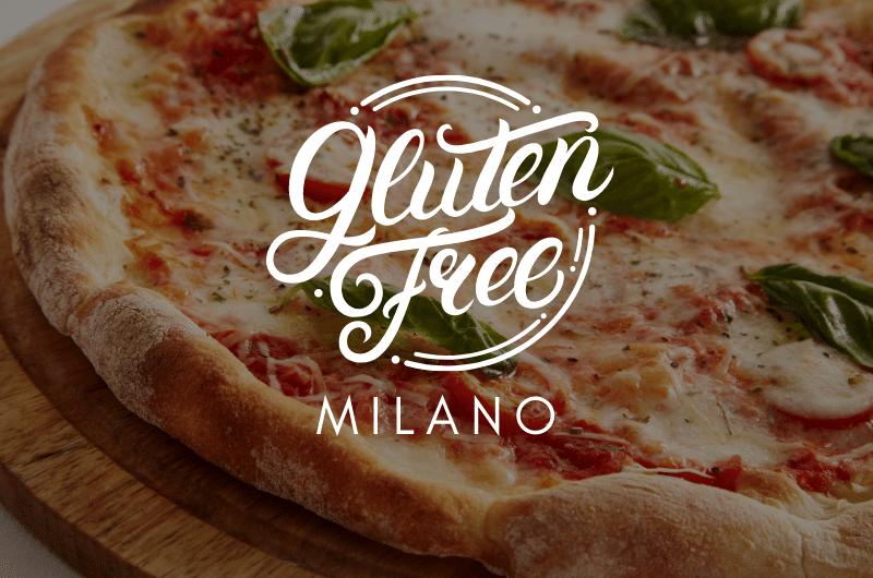 Pizzerie senza glutine milano