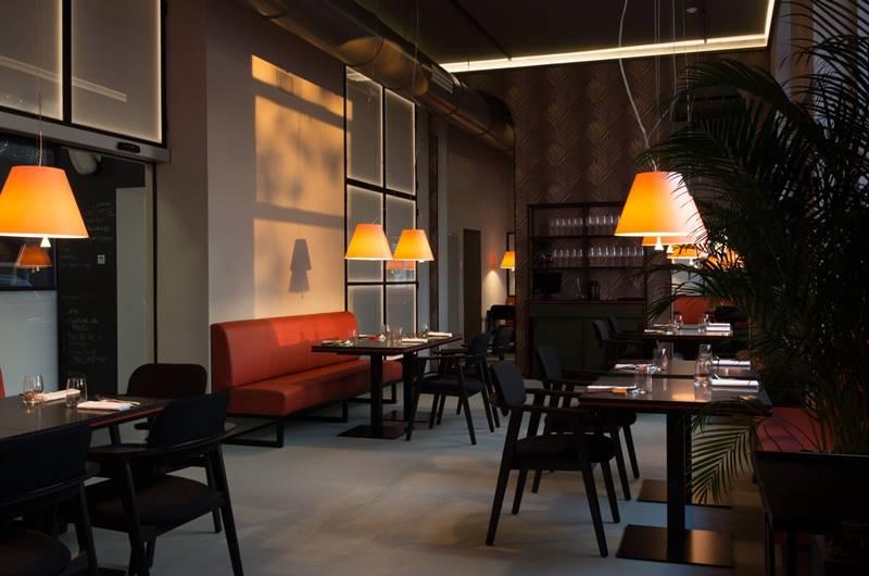 Sine Ristorante Gastrocratico Milano
