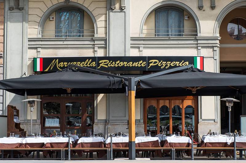 Maruzzella Milano