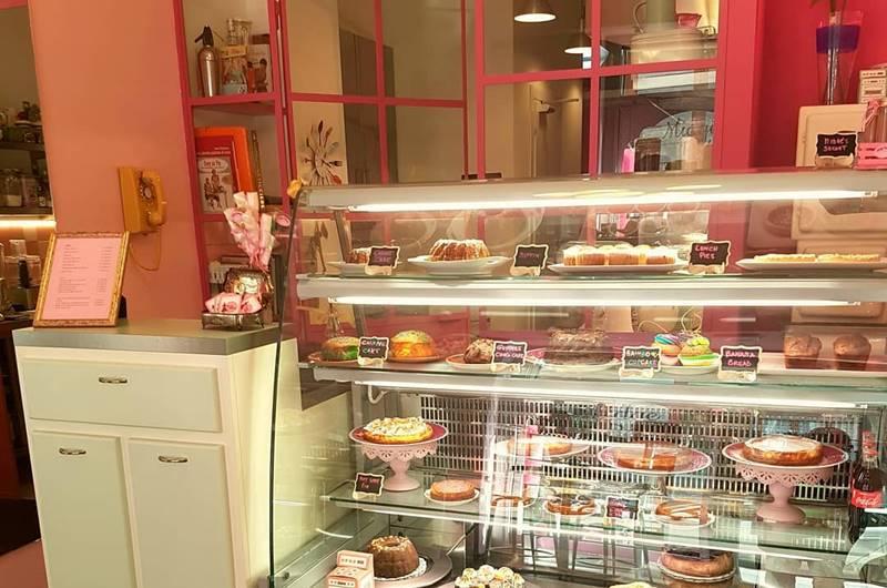 Midge Bakery