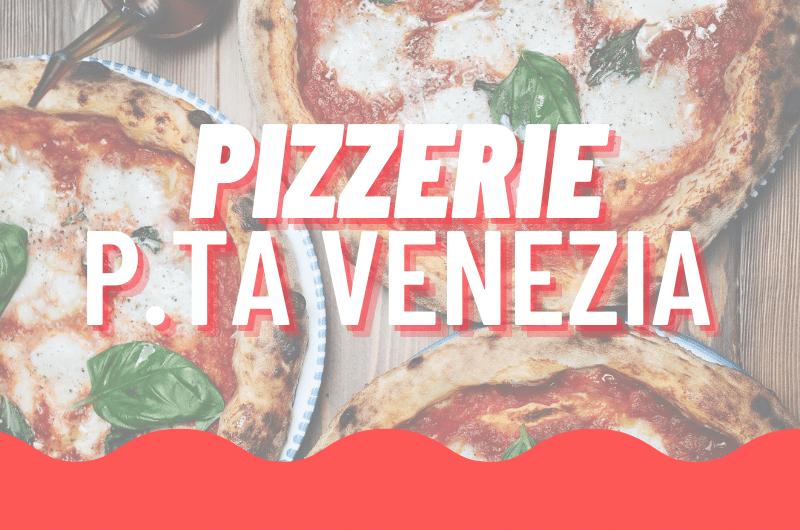 Migliori Pizzerie Porta Venezia