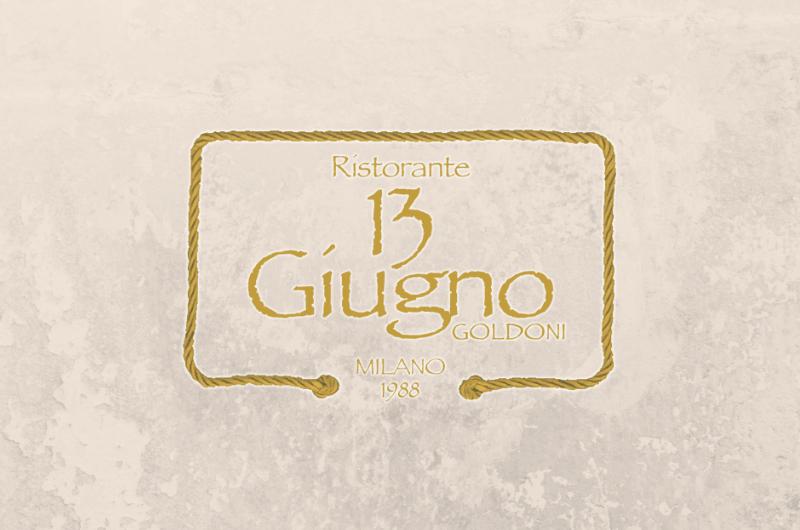 Ristorante 13 Giugno Goldoni