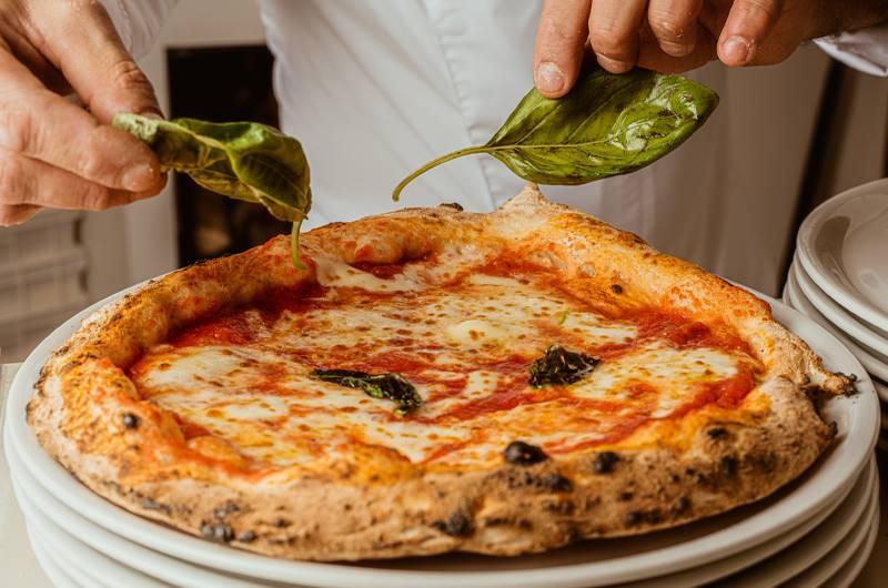 Vurria Pizzeria Isola Milano