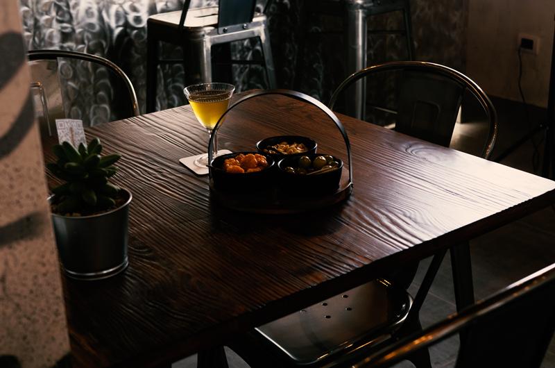 Yard Cocktail Bar Legnano
