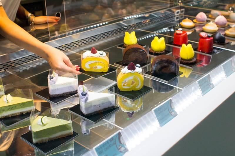 Hiromi Cake Milano