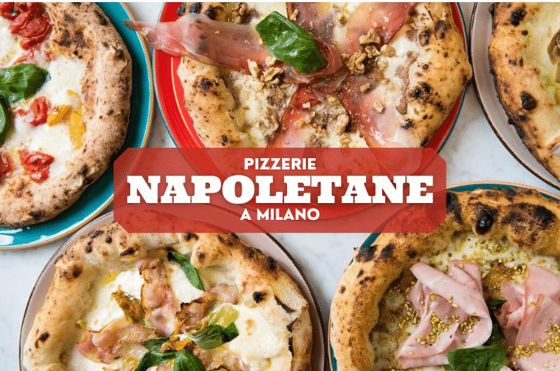 Pizzerie Napoletane Milano