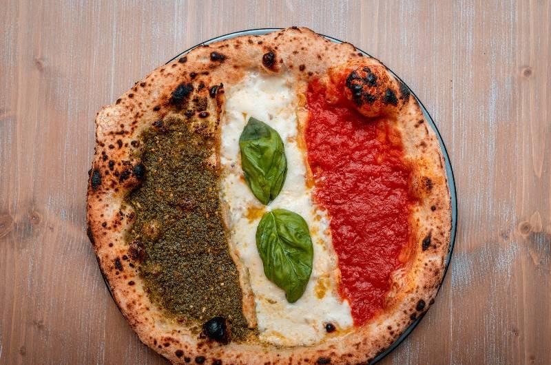 Pizzerie Nietta Milano Menu
