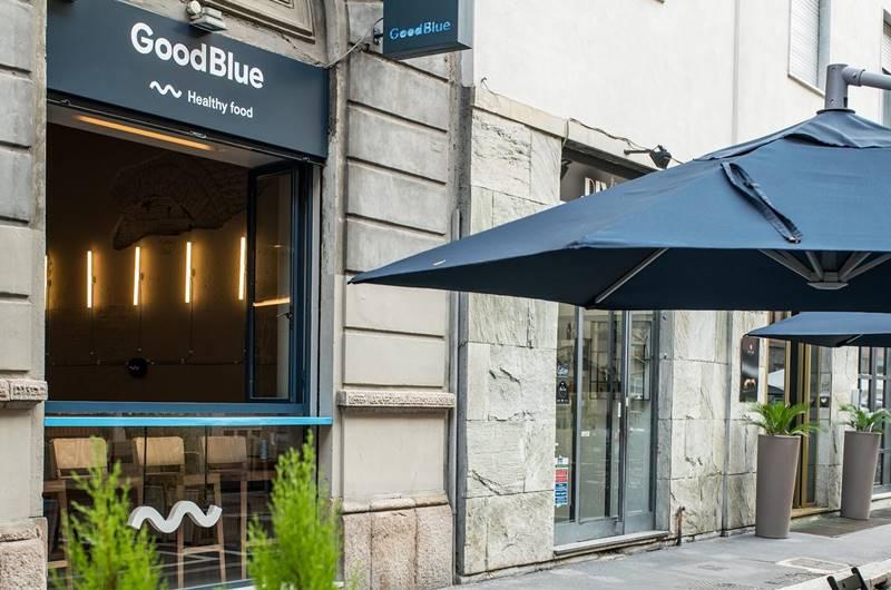 Migliori Poke Milano - Good Blue
