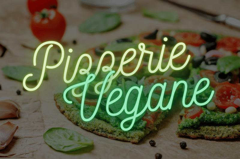 Pizzerie Vegane Milano