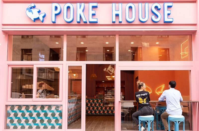 Migliori Poke Milano - Poke House Isola Milano