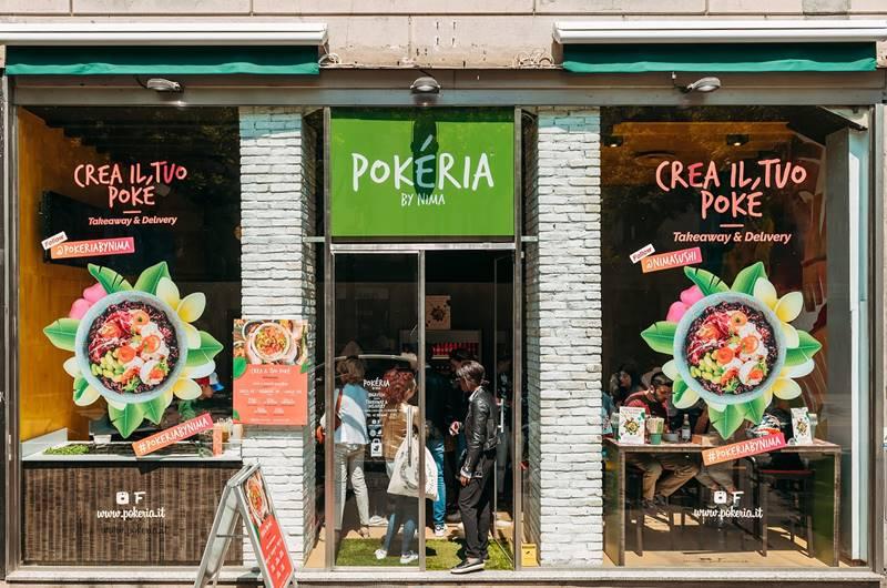 Migliori Poke Milano - Pokeria by Nima