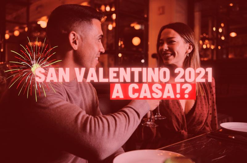 San Valentino Delivery Milano