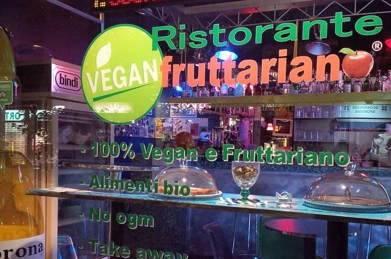 Pizzerie Vegane Milano - Veganfruttariano