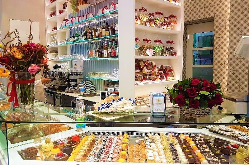 Migliori Colazioni Milano centro - Caffe Carlino Milano