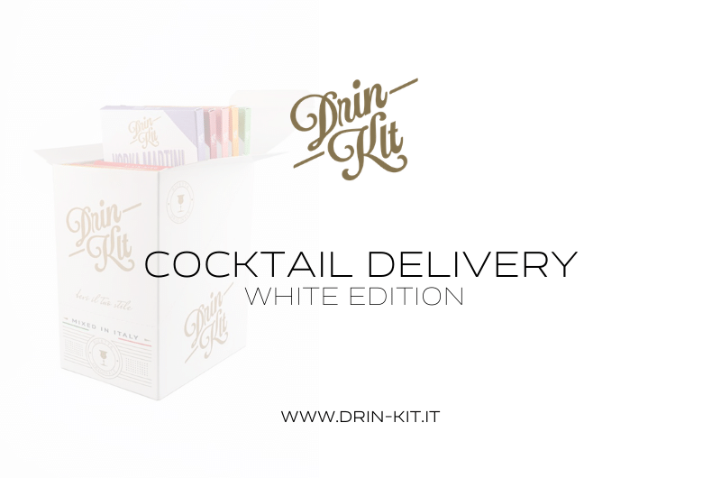 Drin-KIt Cocktail Delivery