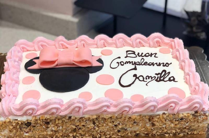 Torte personalizzate a Milano - The Sweet Lab
