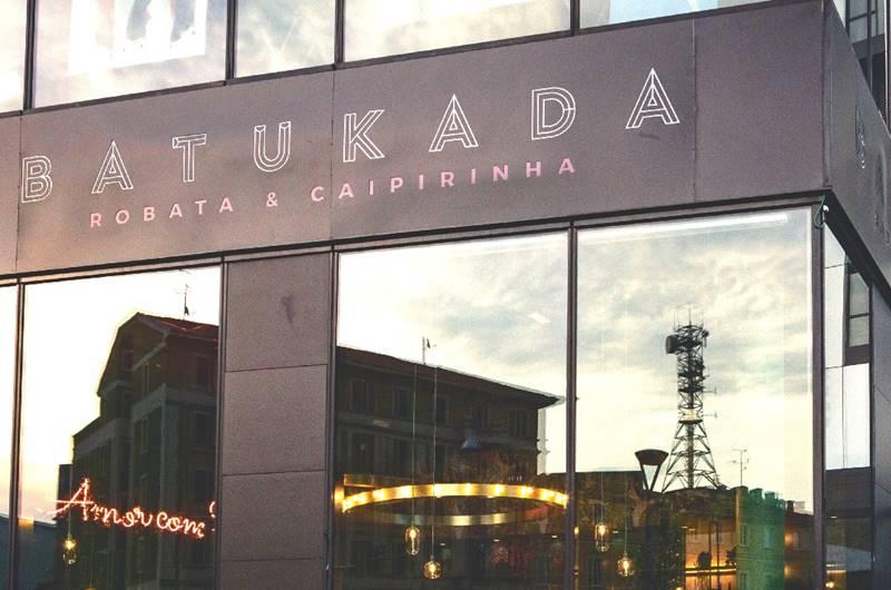 Batukada Milano